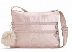 Сумка Kipling K1247249B Alvar Medium Shoulder Bag Across Body