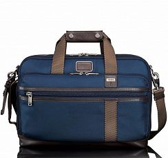 Сумка-рюкзак Tumi 222398NVY2 Alpha Bravo Mayport Three Way Brief