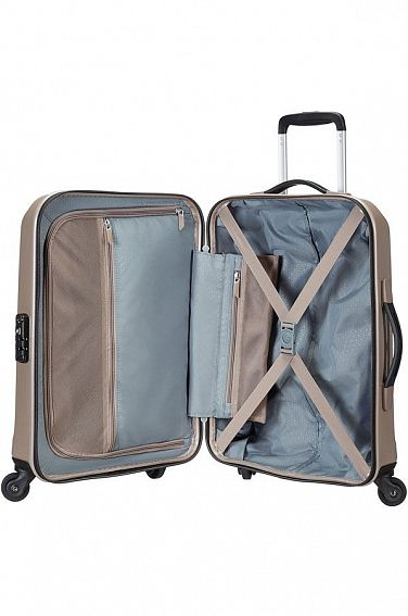 Чемодан Samsonite 45V*003 Skydro Spinner 69/25