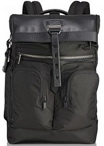 Рюкзак Tumi 232388D Alpha Bravo London Roll-Top Backpack