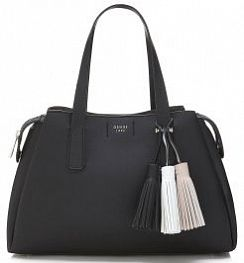Сумка Guess HWVG6954060BLA Trudy Handbag With Tassel Charm