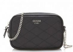 Сумка женская Guess HWVG6963700BLA Penelope Mini Crossbody Top Zip