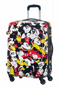 Чемодан American Tourister 19C*007 Disney Legends Spinner 65/24 Alfatwist