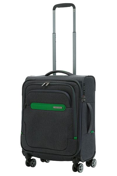 Чемодан Travelite 92147 Madeira 4-Wheels Trolley S