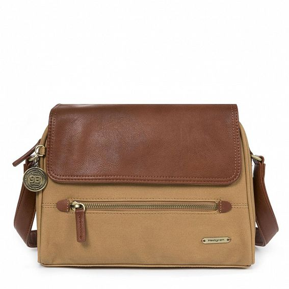 Сумка Hedgren HNTF04 Nine 2 Five Shoulder Bag Demy