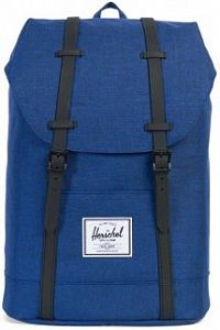 Рюкзак Herschel 10066-01335-OS Retreat 15