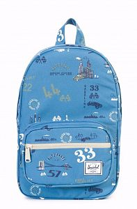 Рюкзак Herschel 10315-01402-OS Pop Quiz Kids