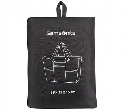 Сумка складная Samsonite CO1*036 Travel Accessories Shopping Bag