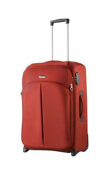Чемодан Samsonite V93*003 Cordoba Duo Travel Upright Expandable 66 cm