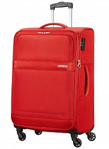 Чемодан American Tourister 40G*904 Trainy Spinner 80