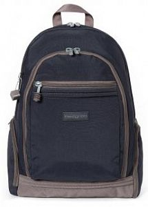 Рюкзак Hedgren HGA307M Greater American Backpack Warner M 14