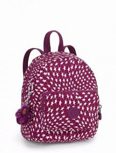 Рюкзак Kipling K23400Z21 Munchin Printed Mini Backpack