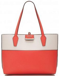 Сумка Guess HWCB6422150PPM Bobbi Reversible Shopper