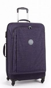 Чемодан Kipling K1601268E Super Hybrid M Medium Spinner