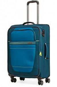 Чемодан Travelite 89449 Meteor 4w Trolley L