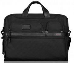 Сумка для ноутбука Tumi 26114D2 Compact Large Screen Laptop Brief