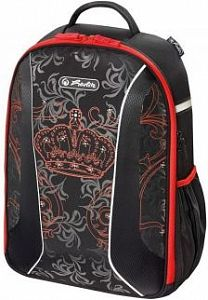 Рюкзак Herlitz 50015085 be.bag AIRGO Royalty
