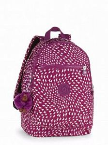 Рюкзак Kipling K15016Z21 Clas Challenger Medium Backpack
