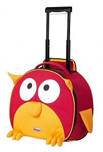 Чемодан-портфель Samsonite U22 Sammies Dreams Roll Schoolbag