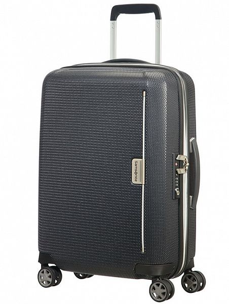 Чемодан Samsonite CH6*001 Mixmesh Spinner 55