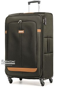 Чемодан Samsonite 77D*006 Caphir Spinner 80 Exp