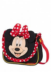 Сумка Samsonite 23C*005 Disney Ultimate Handbag Pre-School