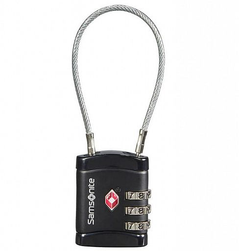 Замок Samsonite CO1*041 Travel Accessories Lock