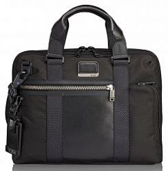 Сумка для ноутбука Tumi 232610D Alpha Bravo Charleston Compact Brief