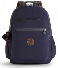 Рюкзак Kipling K2131630G Seoul Go Large Backpack with Laptop Protection