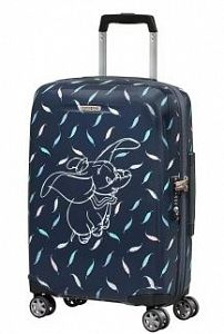 Чемодан Samsonite 34C*020 Disney Forever Spinner 55