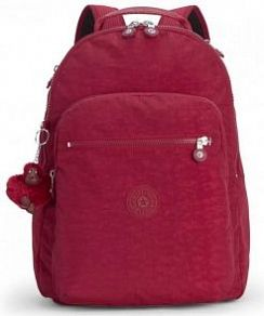 Рюкзак Kipling K1262248W Clas Seoul Large Backpack