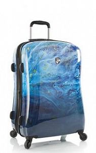 Чемодан Heys 13071-3160-26 Fashion Spinner Blue Agate 26