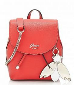 Сумка Guess HWBM6967810RED Varsity Pop Crossbody