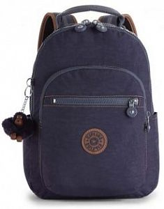 Рюкзак Kipling K1867430G Seoul Go S Small Backpack with Laptop Protection