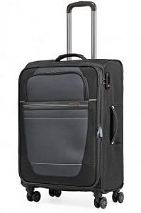 Чемодан Travelite 89448 Meteor 4w Trolley M exp