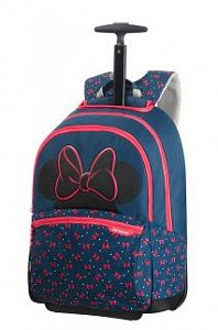 Рюкзак Samsonite 40C*006 Disney Ultimate 2.0 Wheeled Backpack