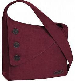 Сумка OGIO 114007.551 Brooklyn Purse Wine 15