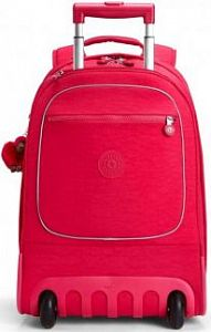 Рюкзак на колесах Kipling K1535909F Clas Soobin L Essential Large Backpack