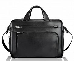 Сумка для ноутбука Tumi 955002D2 Arrive Leather Sawyer Brief 15