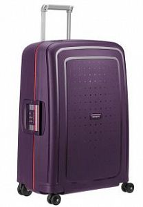 Чемодан Samsonite 10U*001 S'Cure Spinner 69/25
