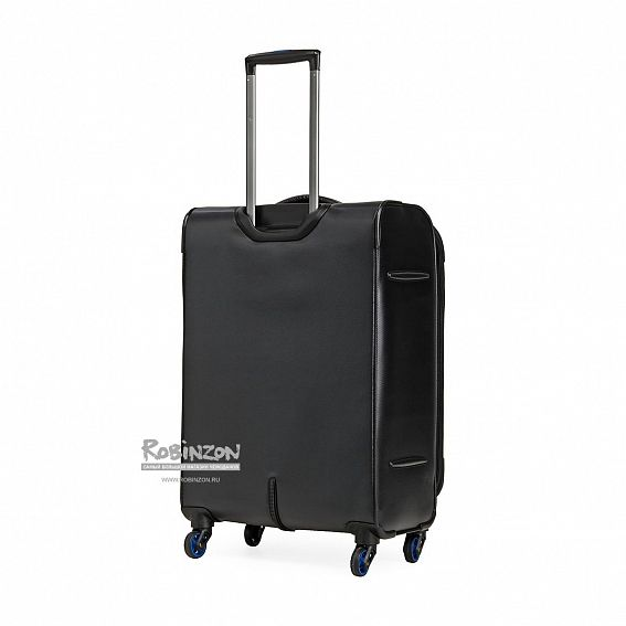 Чемодан Travelite 89348 Scuba 4w Trolley M exp