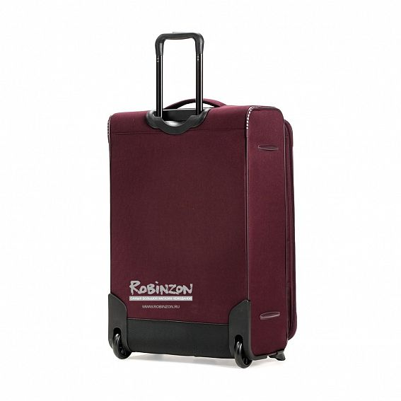 Чемодан Travelite 82509 Crosslite 2.0 Trolley L 2w