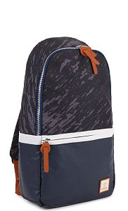 Рюкзак на одно плечо Hedgren HBPM07 Back Pack mix Sling bag Radar