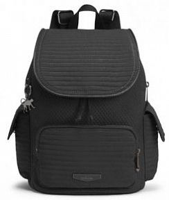 Рюкзак Kipling K18731U90 Twist City Pack S Embossed Small Backpack