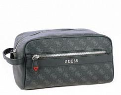Косметичка Guess HM6215POL74BLU Uptown Toilet Bag