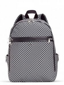 Рюкзак Kipling K1004140G Deeda N Printed Basic Plus Backpack with Laptop Protection