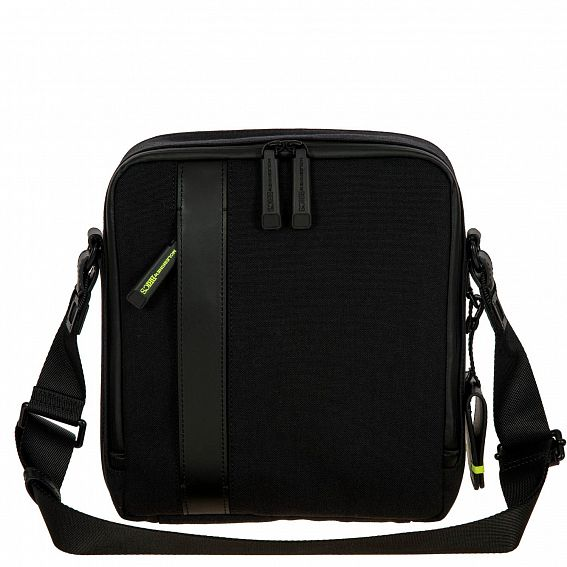 Сумка Brics BKN05713 Moleskine By Brics Pocket Crossbody Bag
