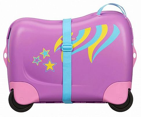 Чемодан Samsonite CK8-91001 Dream Rider Suitcase