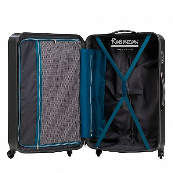 Чемодан Travelite 71549 Tourer 4-Wheel Trolley L