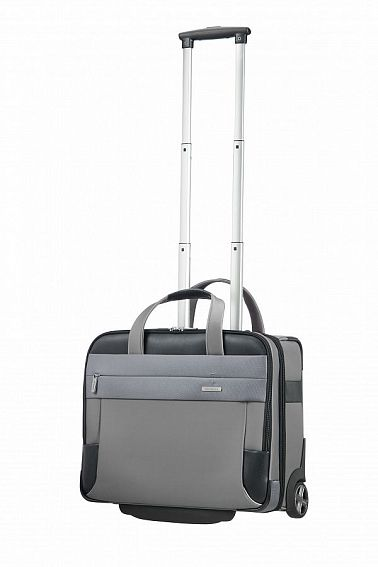 Мобильный офис Samsonite CE7*010 Spectrolite 2.0 Office Case/WH 15,6